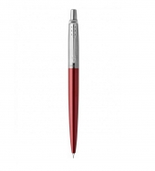 Creion mecanic 0.5mm Parker Jotter Royal Kensington Red CT personalizat